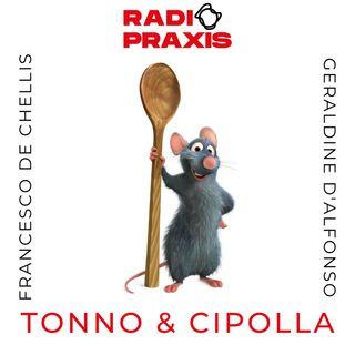 Volume II Cap. IX : Il buon anno di Tonno&Cipolla