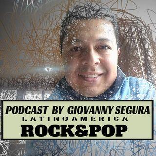 Giovanny Segura Podcast II