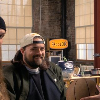 The Kevin Smith Episode Part-2!