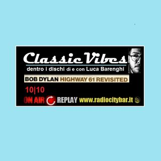 Classic Vibes SPECIALE Bob Dylan 10 ottobre 2017