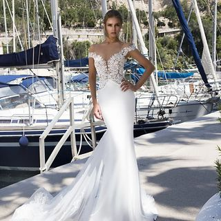 Park Ridge Wedding Dresses