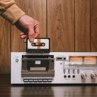 Desempolvando los cassettes ochenteros!!!