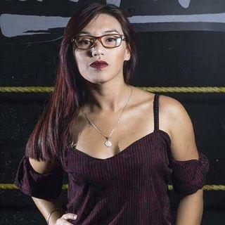 """La Quinta Esquina Capítulo 8 """"La Voz Femenina de la Lucha Libre"""" (Entrevista con Natalia Stack)"""