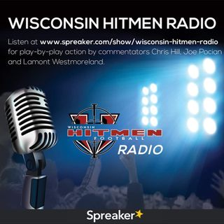 Wisconsin Hitmen Radio