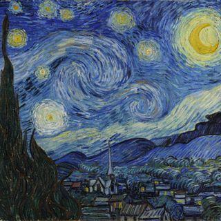 Starry Starry Night with Roberta Olson, Jay Pasachoff, & Heather Berlin