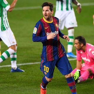 Como mire al fc barcelona en la victoria en el partido contra el real betis