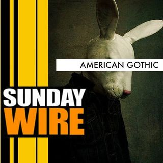 Episode #254 – 'American Gothic' with guests Gilad Atzmon and more