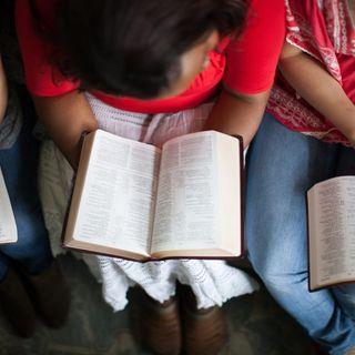 Women Talk Bible Study ~ Esther