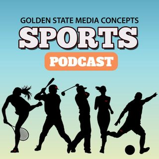 GSMC Sports Podcast Episode 414: A's Gaining Ground On New York (9-13-2018)