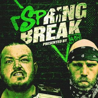 ENTHUSIATIC REVIEWS #175: GCW RSPring Break 4-9-2021 Watch-Along 2