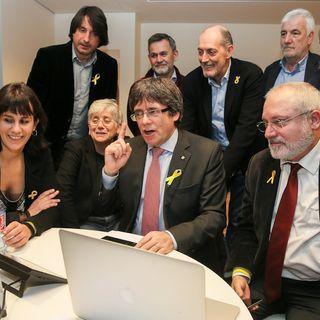 Programa especial Catalanas 2017 - Segunda parte