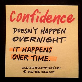 Over Confident : BYS 178