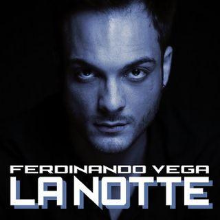 #SpazioIntervista | Ferdinando Vega