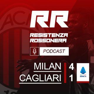 Milan - Cagliari / A Boccia Ferma / [2]