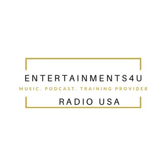 Entertainments4U Radio Intro
