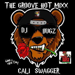 HOT MIXX THE GRoove RADIO SHOW