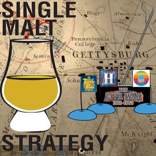 Single Malt Strategy 60: Grand Tactician's Civil War 1861-1865 Preview
