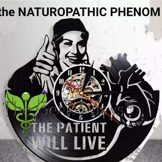 SuperNRML  Natropathic Phenom