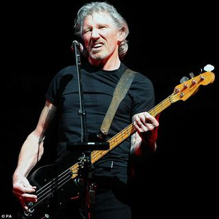 Cumple de Roger Waters