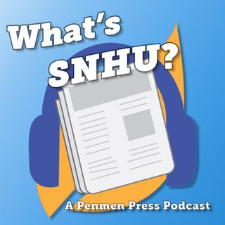 Trailer - What's SNHU? Launching Feb 6