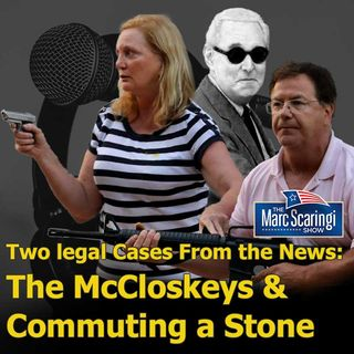 2020-07-11 TMSS The McCloskeys & Commuting the Stone
