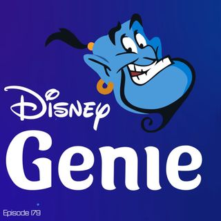 Disney Genie and Lightning Lane announced, Marvel Eternals Trailer and MORE!