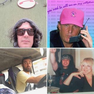1 Ora Con Lamare #33 Van Morrison, Mescal, onde e news da Praga