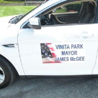 Vinita Park Mayor McGhee and North County Cooperative
