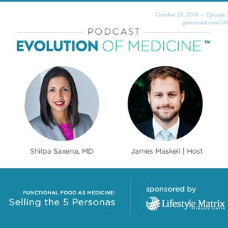 Functional Food As Medicine: Selling the 5 Personas