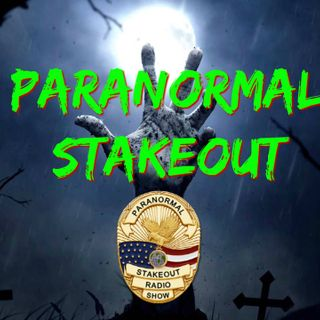 PSO: Ike Ensey - Law Enforcement Paranormal