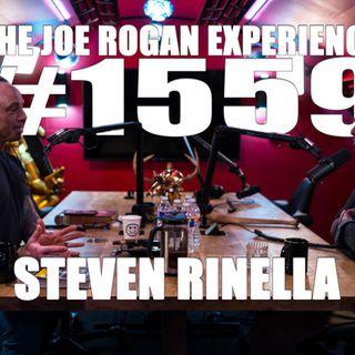 #1559 - Steven Rinella