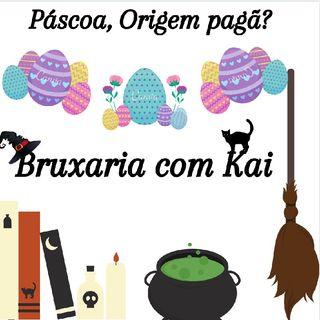 Episódio 4 - Bruxaria Com Kai Podcast