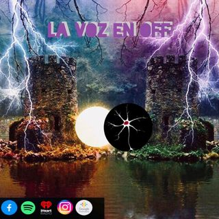 La Voz en Off ft. Gered