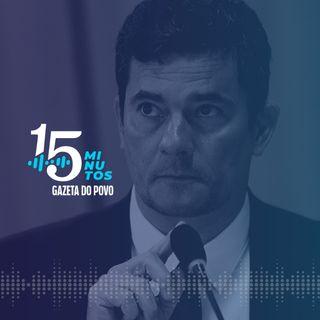 Saída de Moro e risco de impeachment de Bolsonaro
