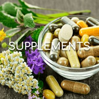 Supplements - Morning Manna #2779