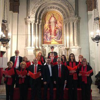 """INEDITI Coro San Camillo De Lellis - """"Padre Nostro"""""""