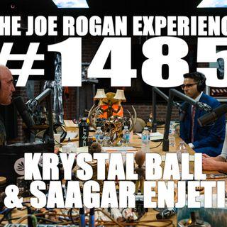 #1485 - Krystal & Saagar