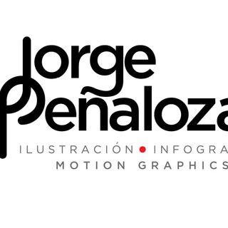 Jorge Peñaloza ILUSTRACIÓN - INFOGRAFIA
