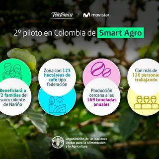 Testimonio Álvaro Ordóñez Mejía, Réctor institución La Victoria Smart Agro
