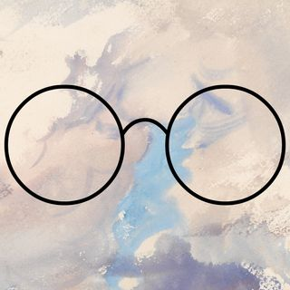 Hero Heads Podcast - Harry Potter Years One & Two