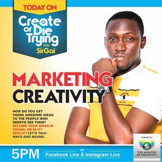CODT Marketing Creativity