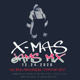 X Mas Jams Mix (2020) - Clean