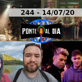 Centroamerica | Ponte al día 244 (14/07/20)