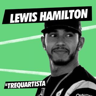 Lewis Hamilton - Never Give Up