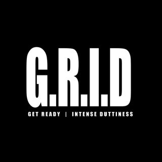 GRID Jersey Fete Season 2 - Level Vibes