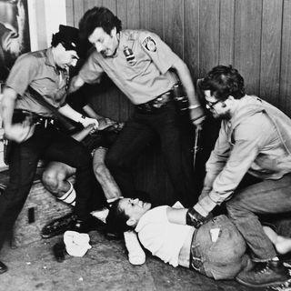 THE KILLING OF AMERICA - Leon O'Regan Interview