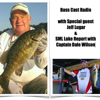 Jeff Lugar Gives us a look Back Winyah Bay  & Dale Wilson Gives us an  Updated SML Lake Report