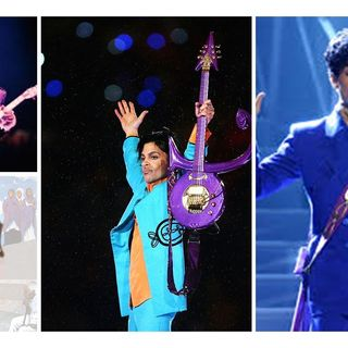 Prince:  A pop, funk and rockstar for the ages