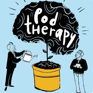 #138: Therapists in the Media; Emotional Eating; Schizophrenia from Anxiety