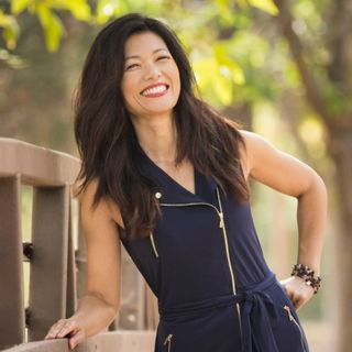 Episode 007 - Improving Egg Quality for Increased Fertility w/ Julie Chang